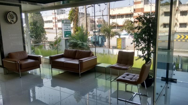 Hotel Green Olive, Aurangabad – Review