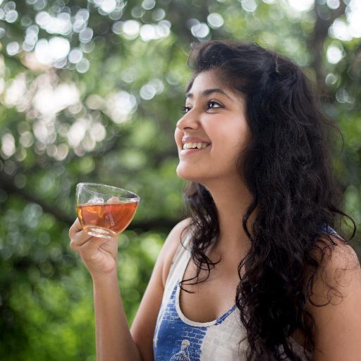 Meet Snigdha, India's First Tea Connoisseur (And A Fun Giveaway!)