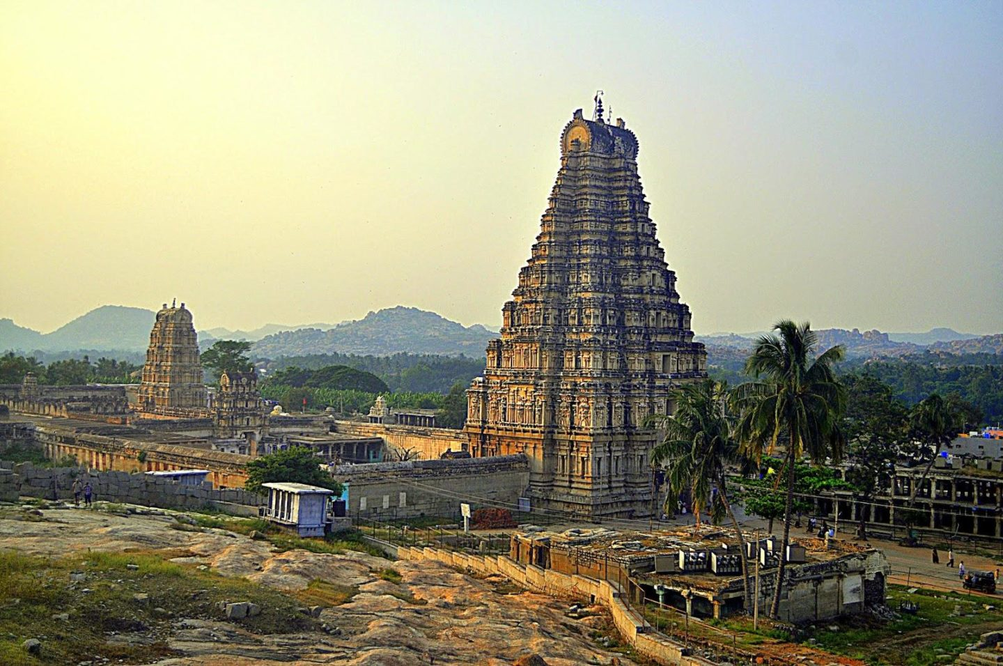 7 Things To Marvel At In Hampi… And Then Some!
