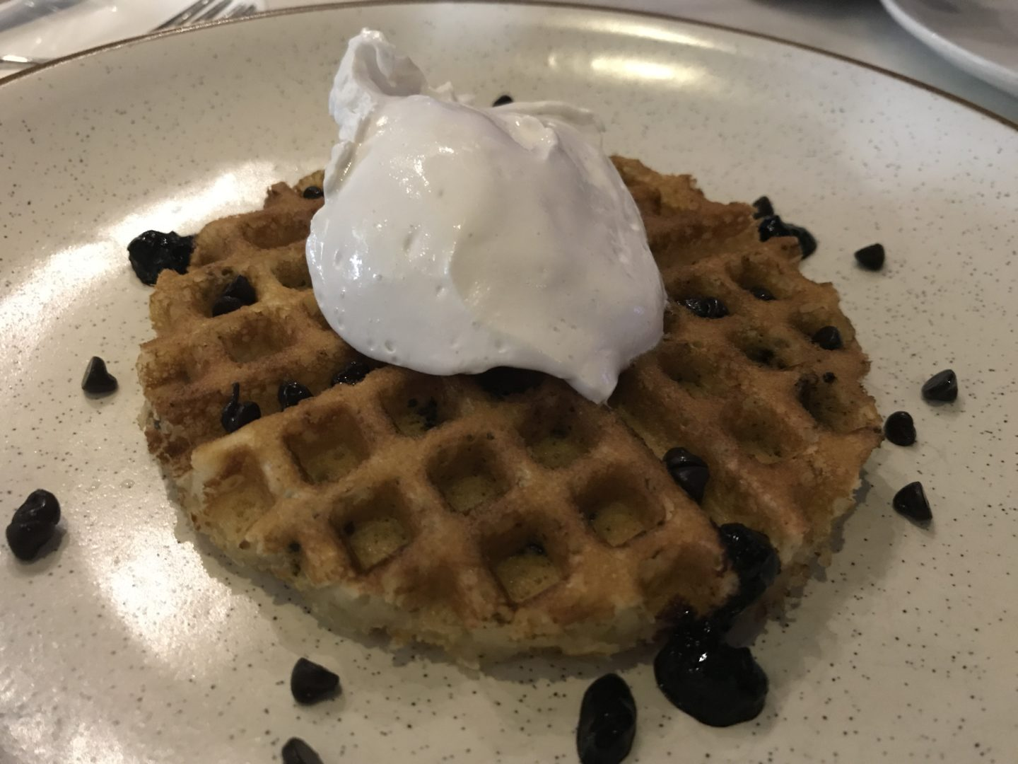 waffles the daily bar and kitchen