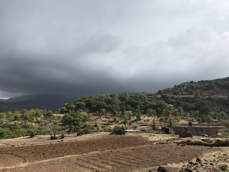 bhandardara fields