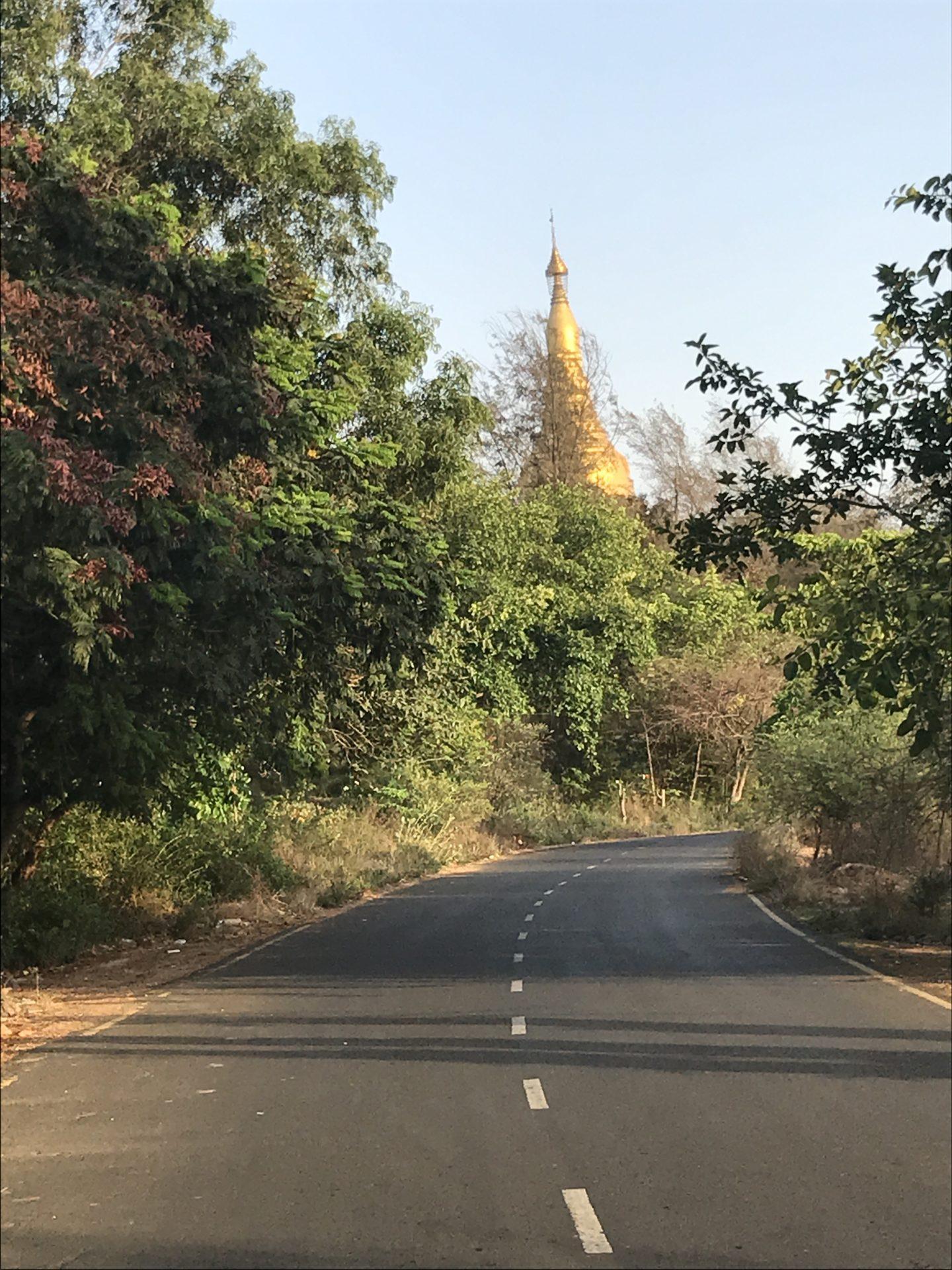 global vipasana pagoda