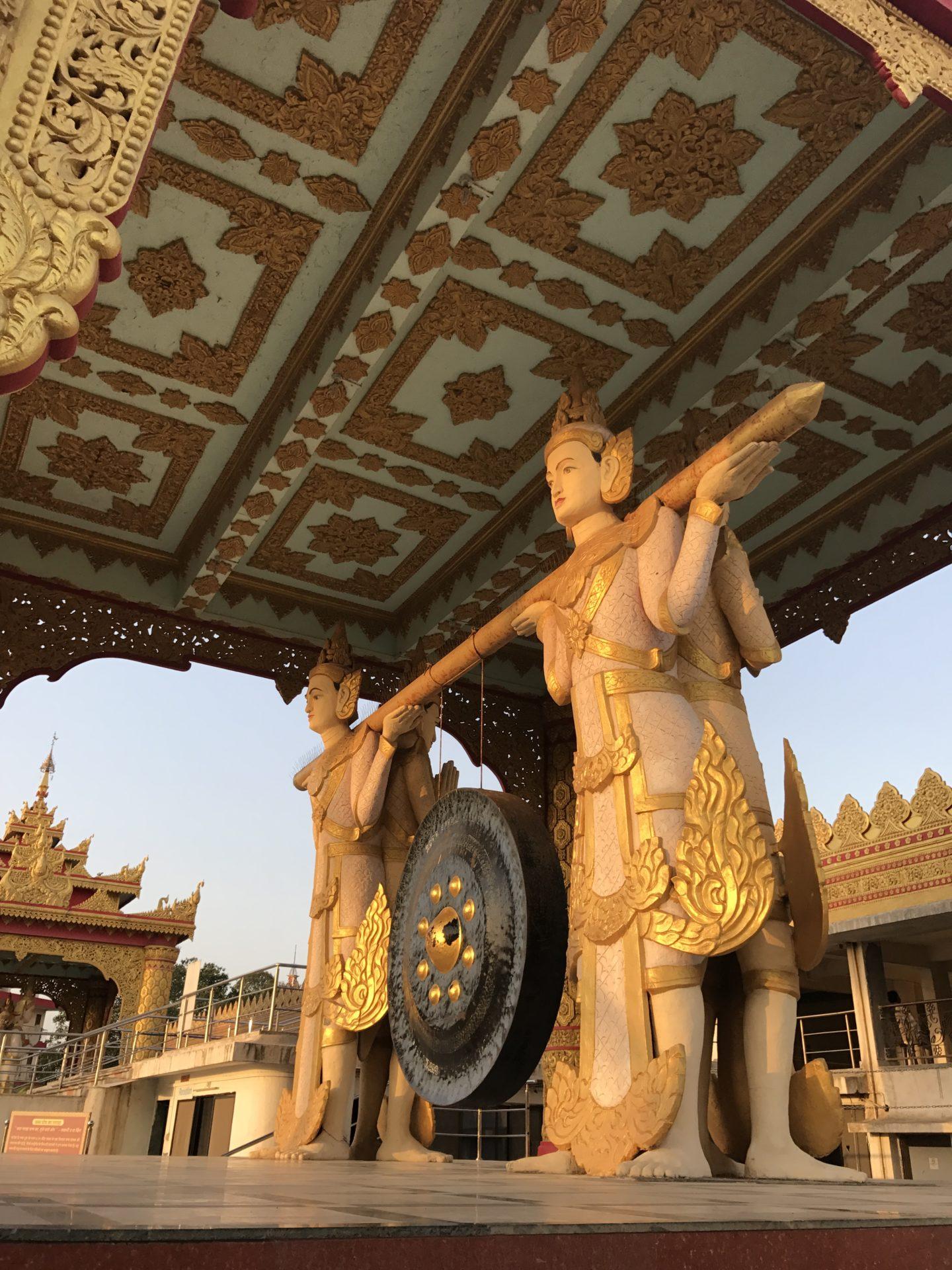 vipasana pagoda vasai
