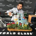 world class bartending