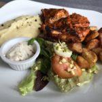 clucktales lava stone chicken