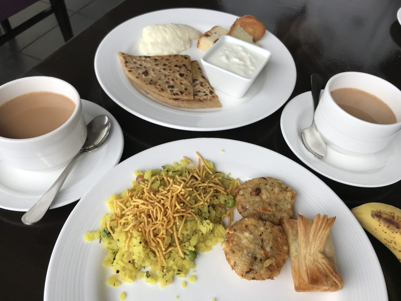 breakfast mahabaleshwar