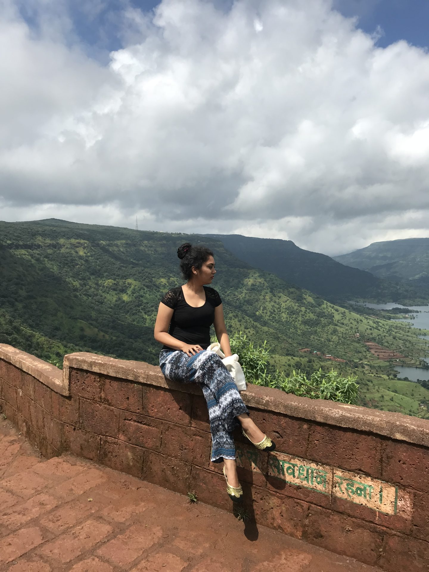 kate point mahabaleshwar