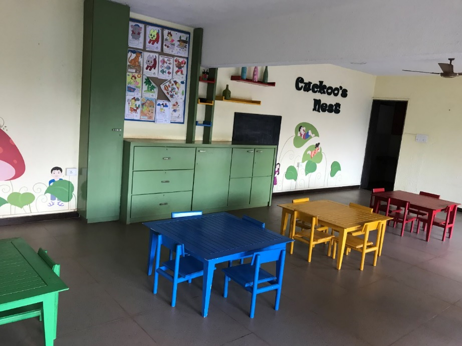 kids play area fern samali