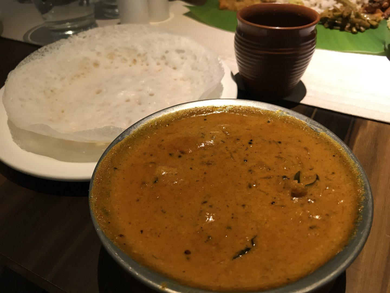 malabar chicken curry just kerala