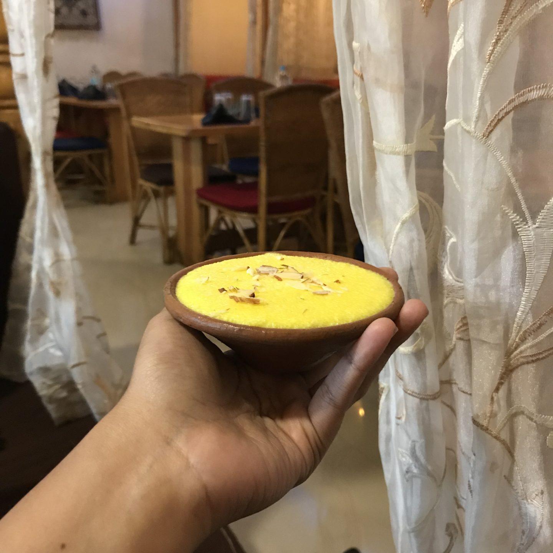 phirni poush mumbai