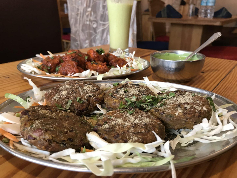 poush special kebab