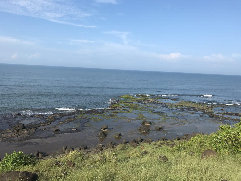 beach in ratnagiri