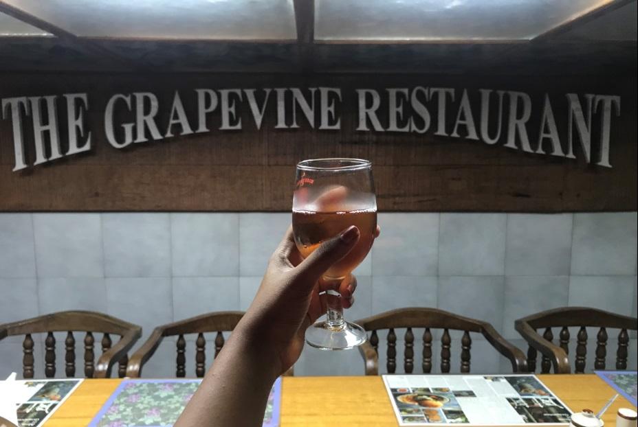 grapevine mahabaleshwar