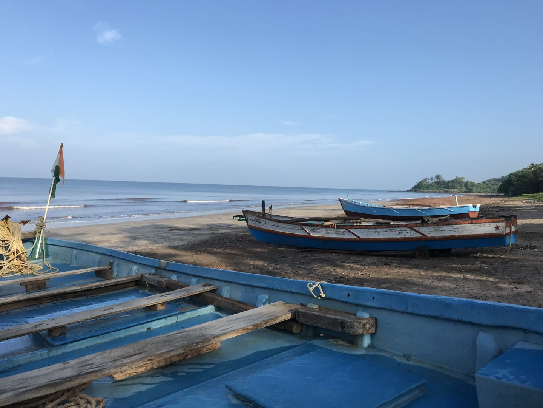 konkan coast beach