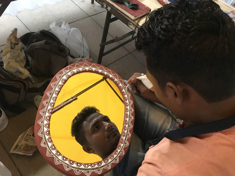 artisan fron india