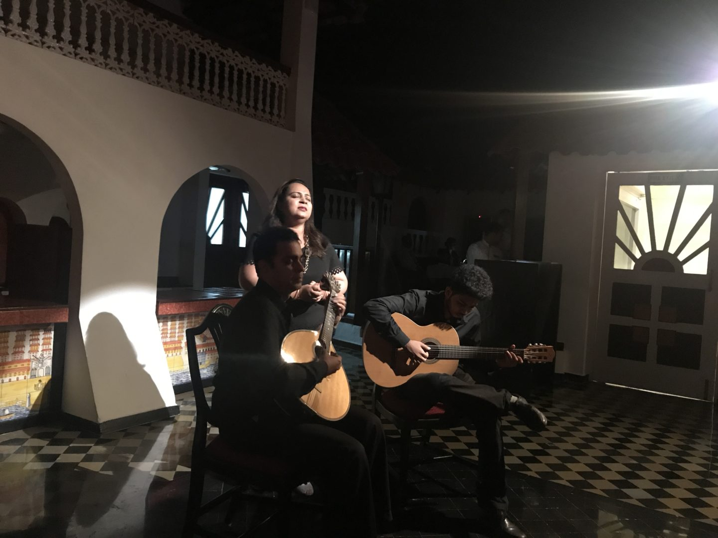 Fado Night at Alfama, Cidade de Goa