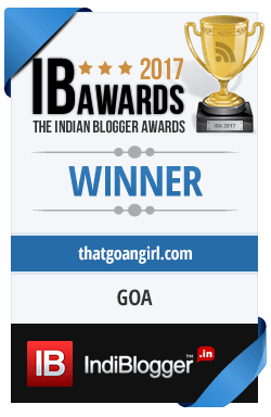 Goa Winner