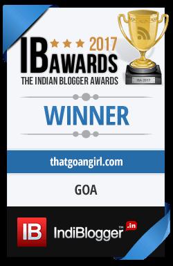 Goa Winner