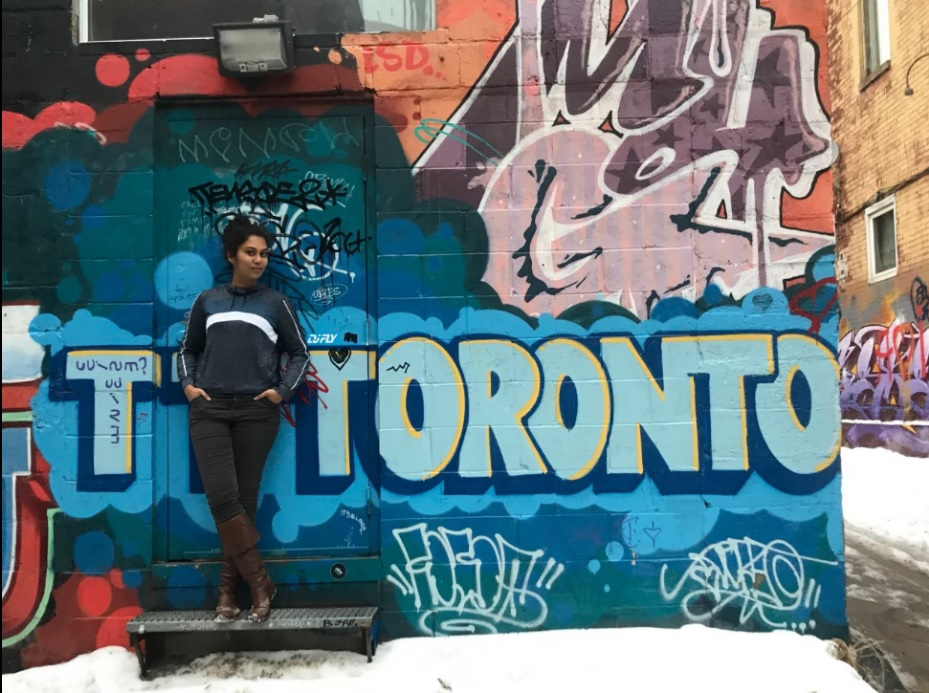 Graffiti Alley, Toronto – More Than Just Writing On Walls