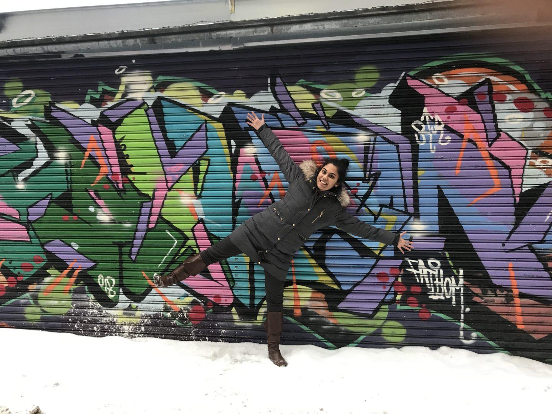toroto graffiti
