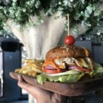 loppy burger kaitlyns beer garden