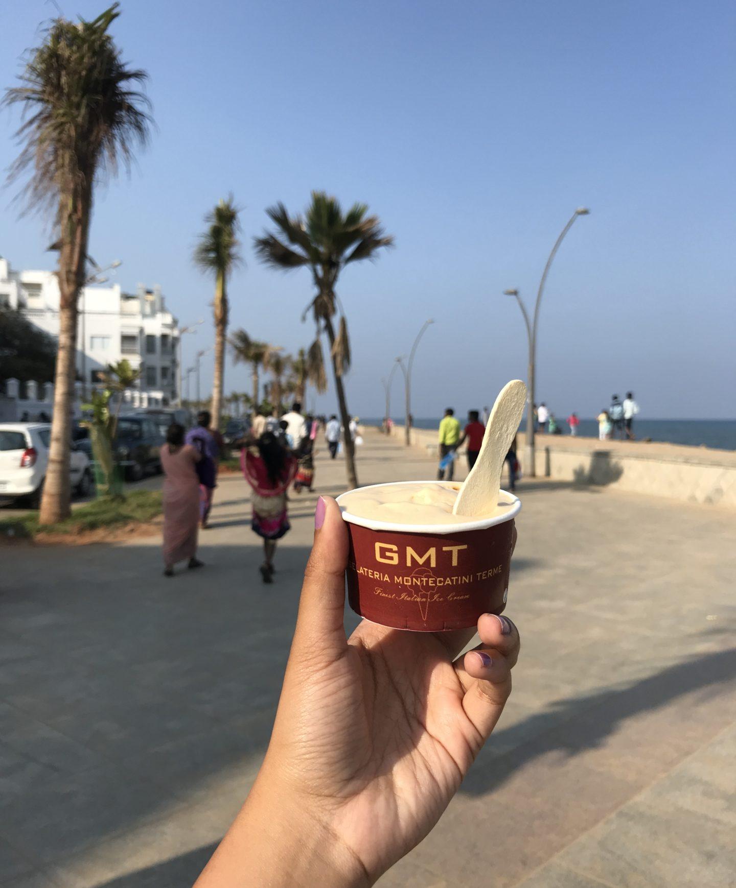 GMT gelato