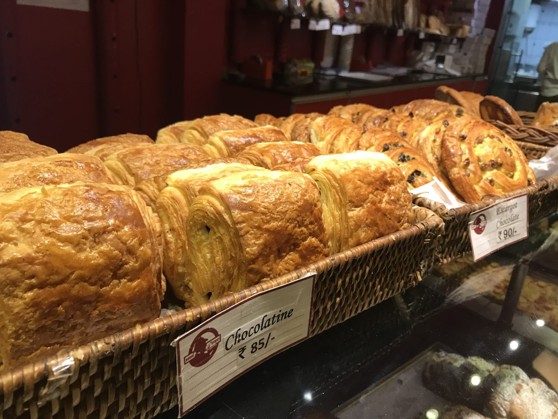 bakers street