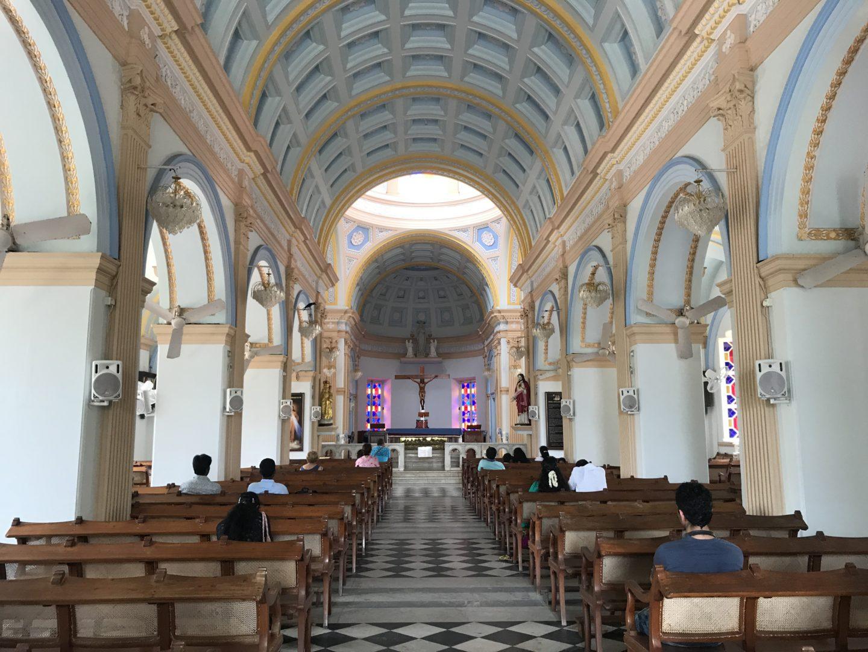 domus dei church