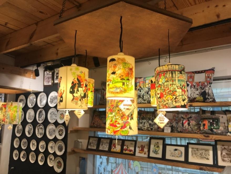 mario miranda gallery 1