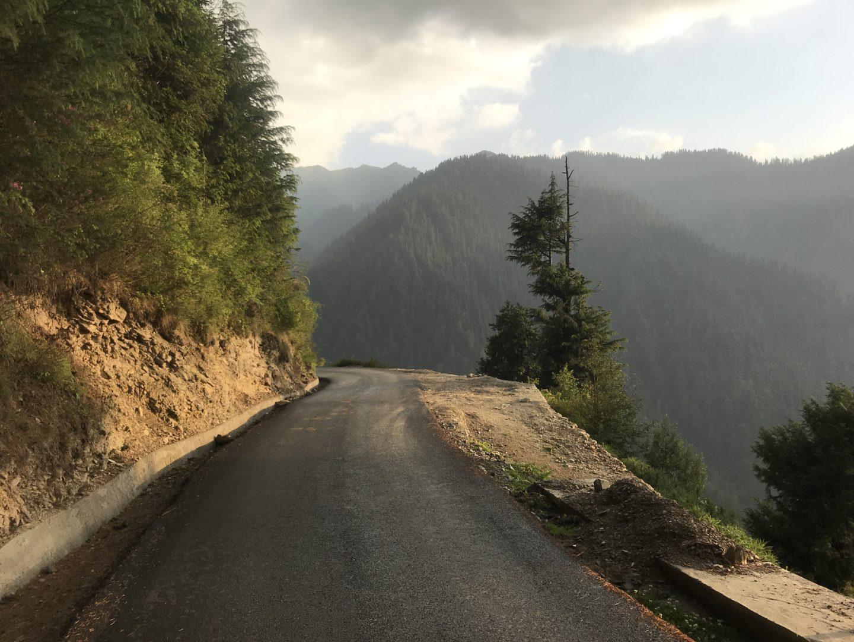 himachal pradesh roads
