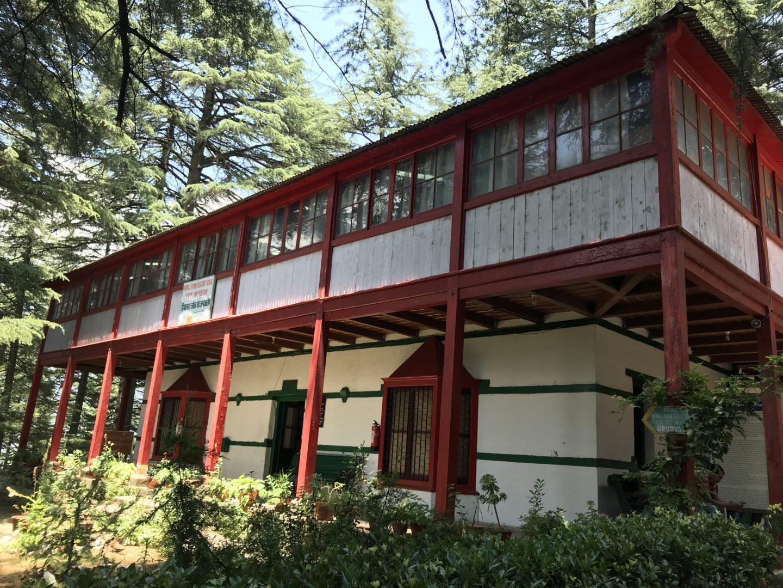 himalayan art centre