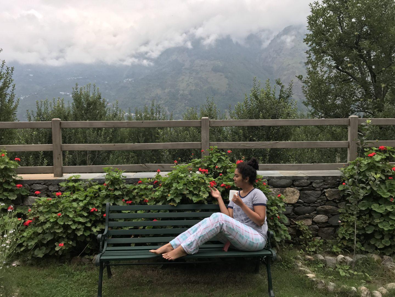 Visit this one-of-a-kind luxury getaway in Manali -Shivadya Resort & Spa