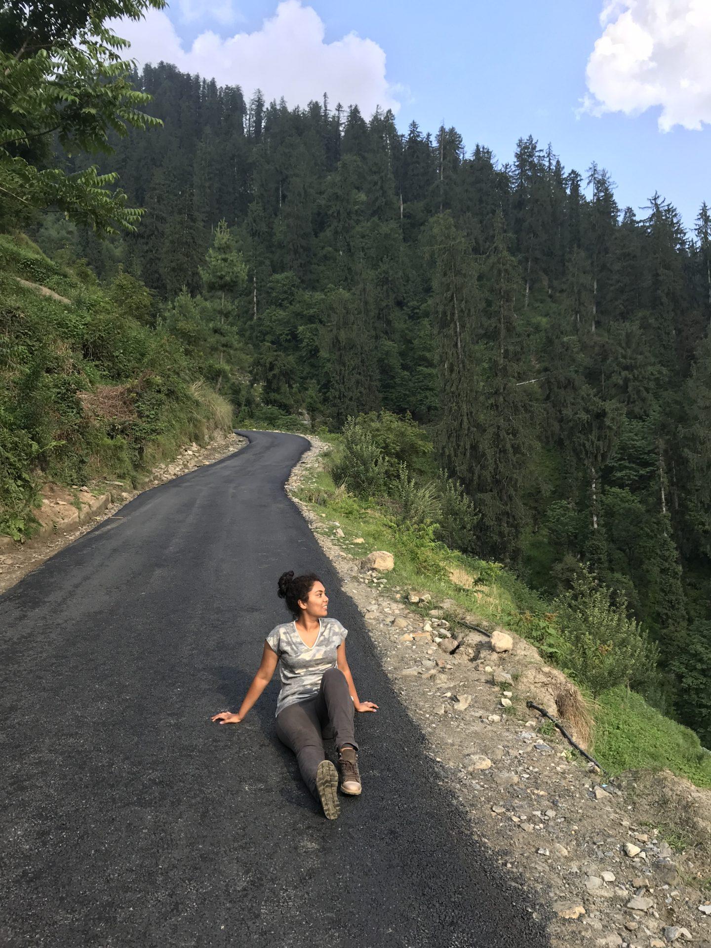 travel blog himachal pradesh