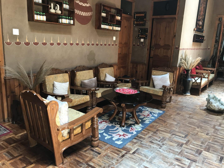 himalayan village spa