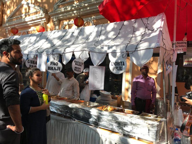 Kala Ghoda Arts Festival, Mumbai