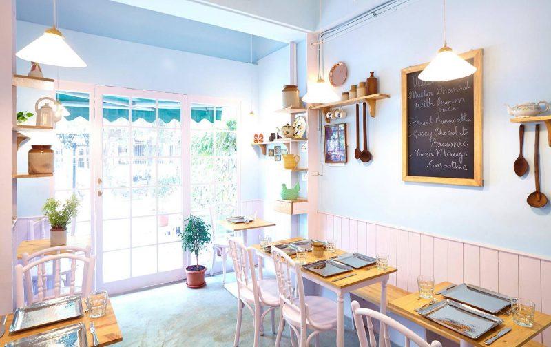 Restaurant Review – Villa Vandre