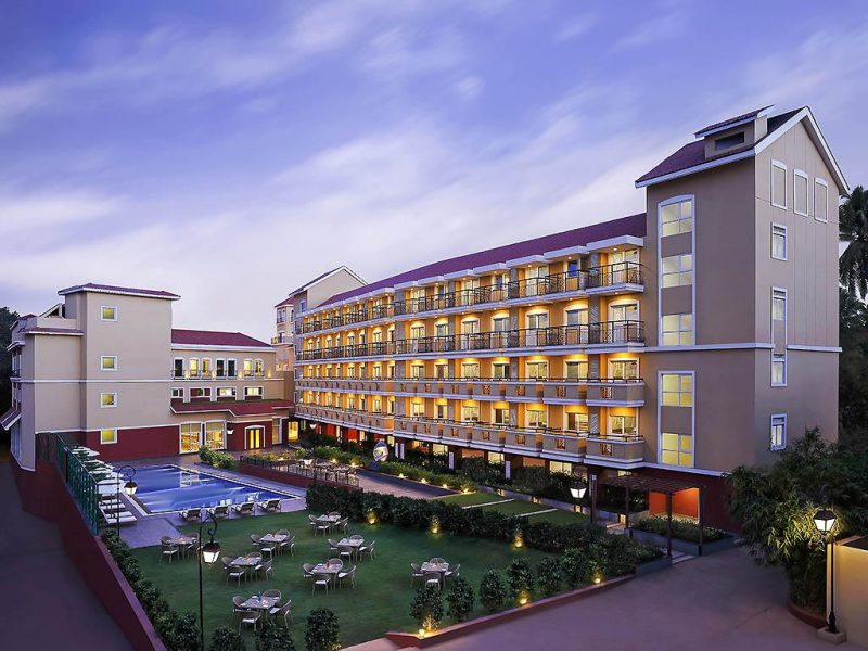 Coming To Goa Soon? So Is Ibis Styles Resort!