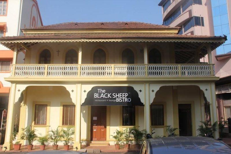 Restaurant Review – The Black Sheep Bistro
