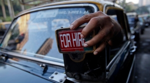 The Taxi Scam At Dadar Station