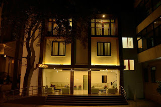 Hotel Ketan Pune