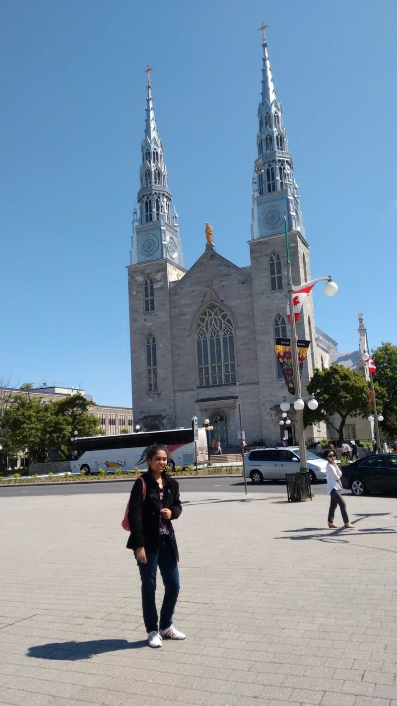 THE CHURCHES OF NOTRE DAME