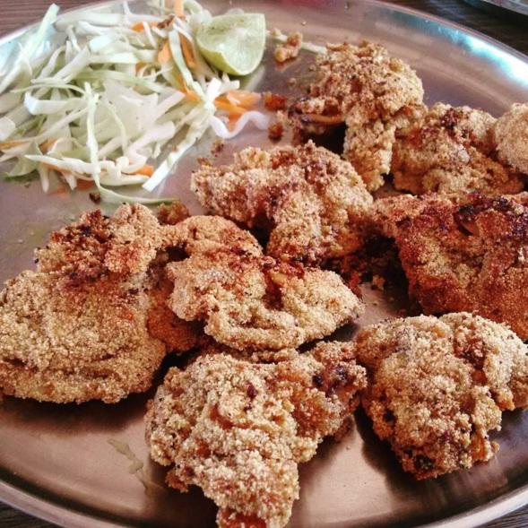 Restaurant Review – Anand Seafood