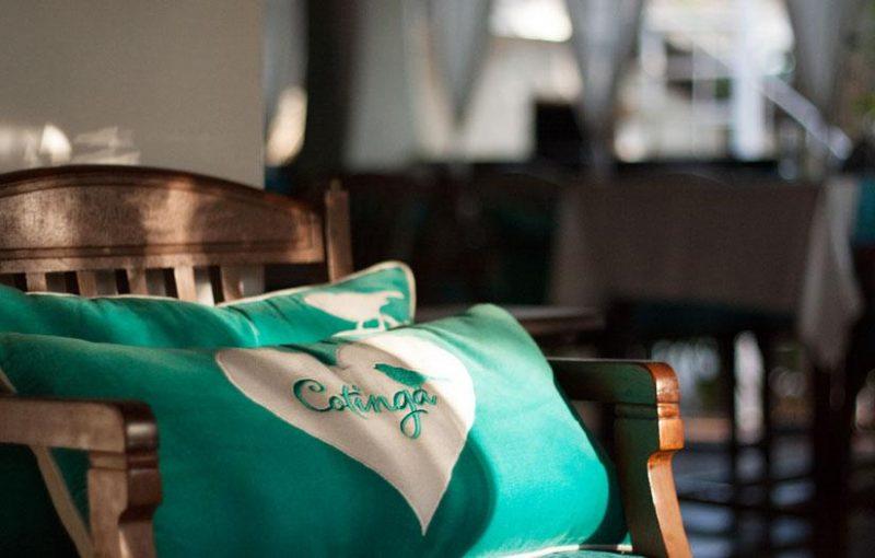 Restaurant Review – Cafe Cotinga