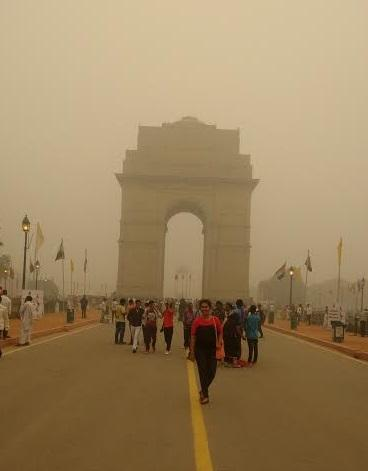 Four Hours In Delhi – What To Do