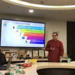 Anubhav Sharma NPCI