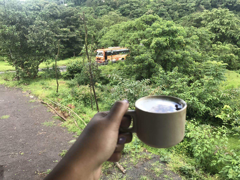 coffee road trip goa to mumbai