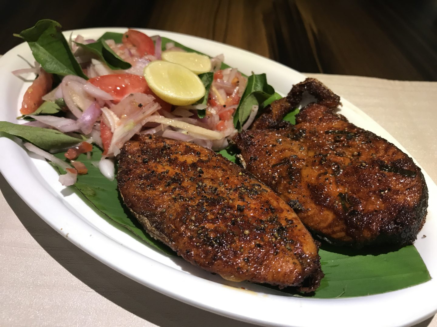 Just Kerala, Andheri – Restaurant Review