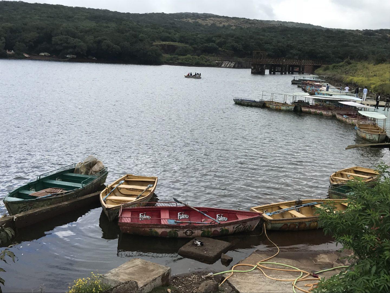 venna veena lake mahabaleshwar