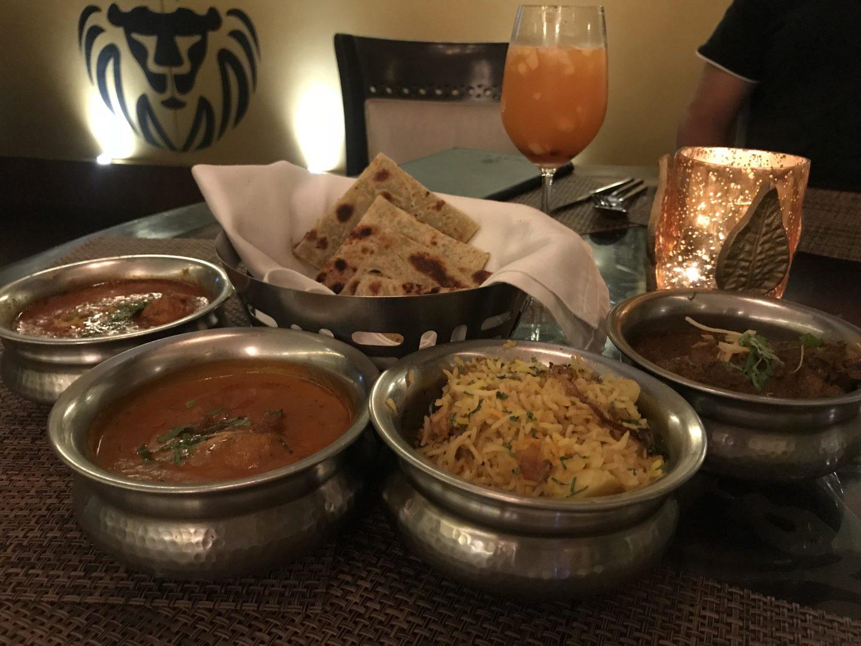 Punjab Grill's Heirloom Menu – One Week Remaining