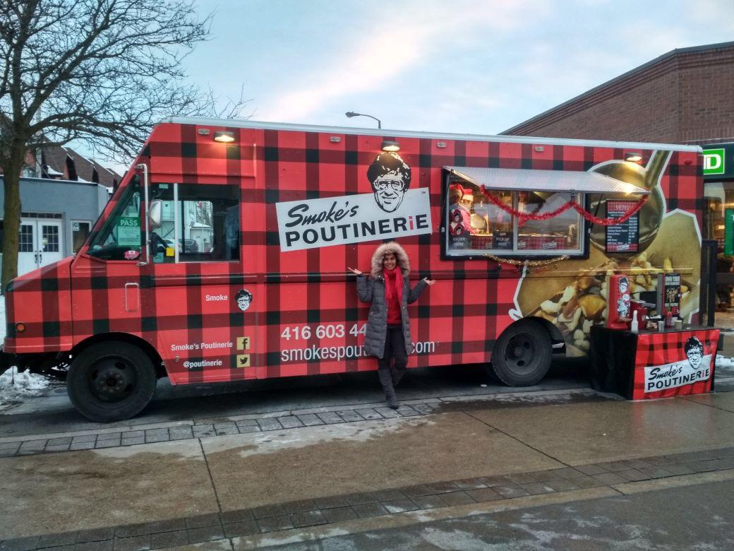milton market food truck